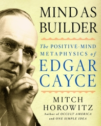 Mind As Builder Book